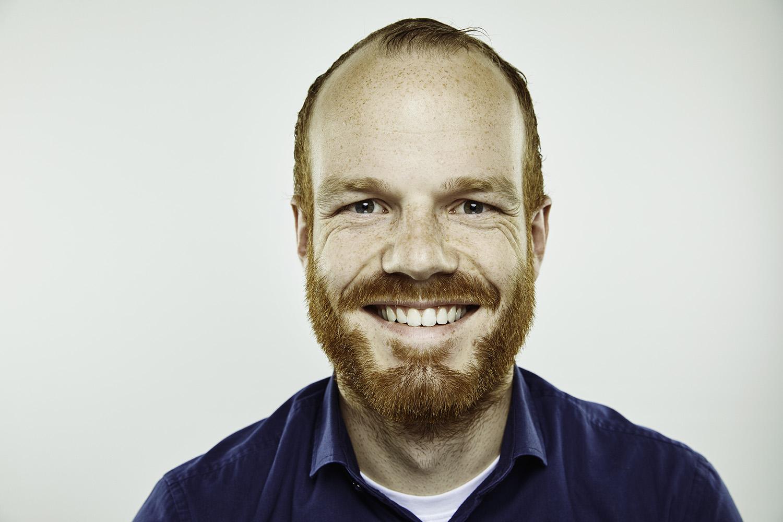 Blog Sjoerd van Willigen - Supply Chain Planner