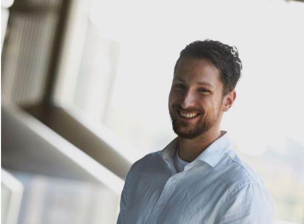 Blog Juan Pérez Nijhuis - Brand Activation Manager Retail