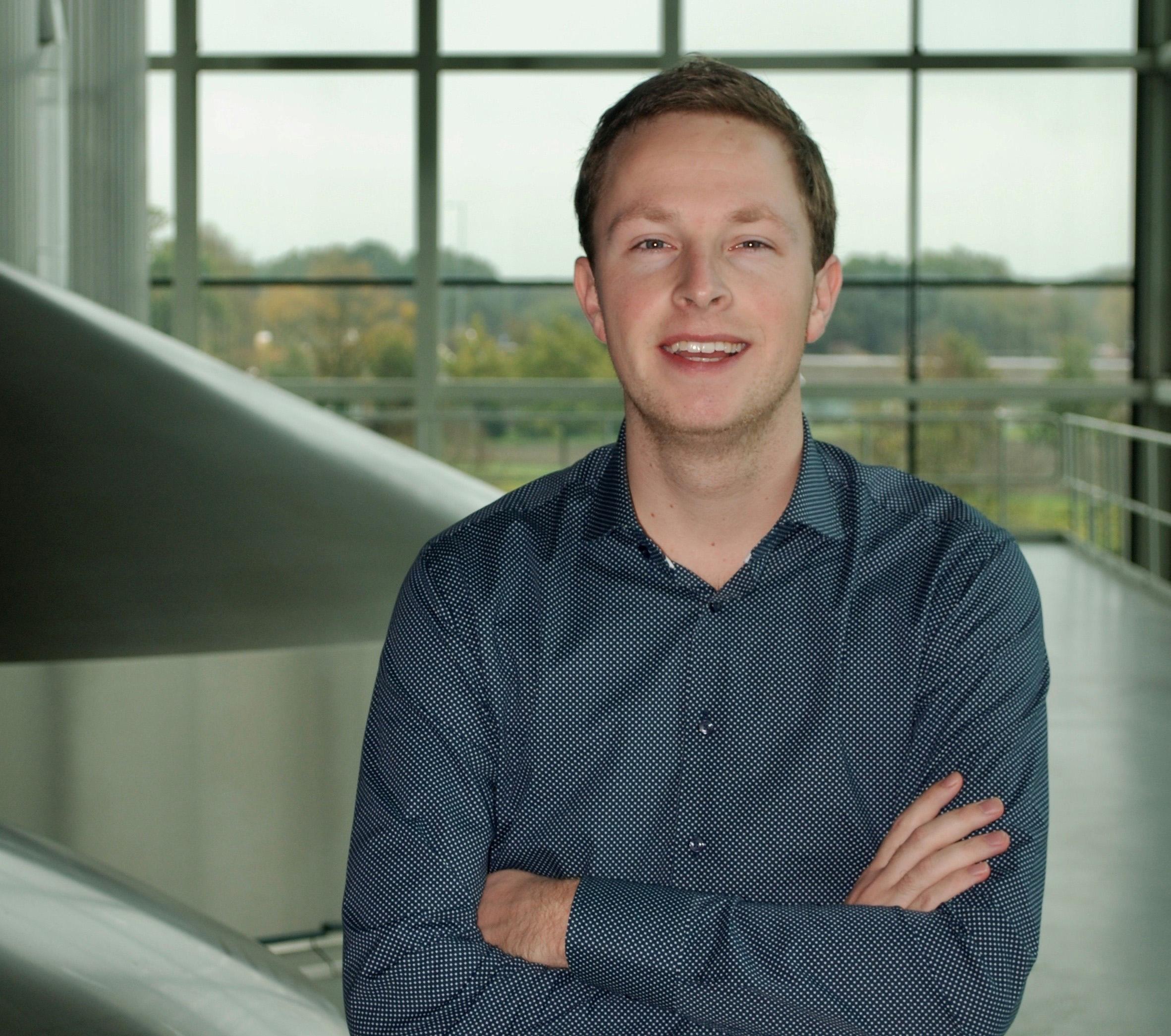 Blog Peter van Voskuilen – Revenue Manager